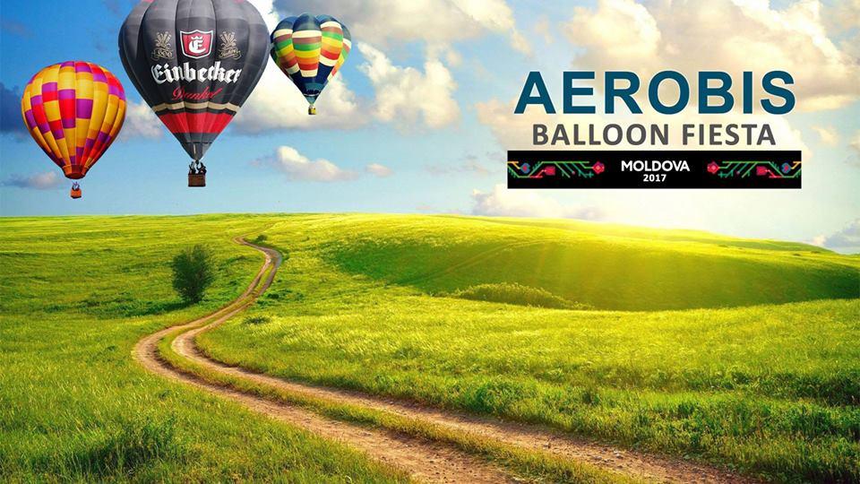 Aerobis Balon Fiesta 2018