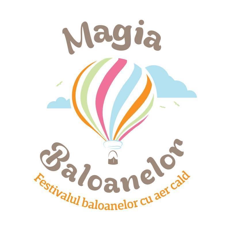 Magia Baloanelor 2018