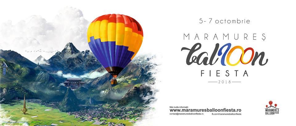 Maramureș Balloon Fiesta