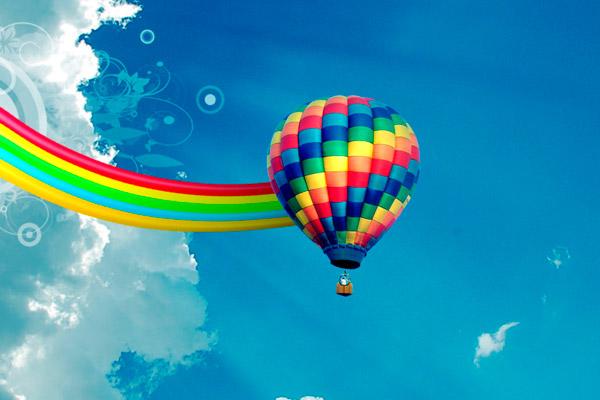 Ce combustibil folosește balonul?